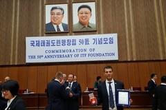 Taekwondo, Lanotte tra i 50 arbitri dei mondiali in Corea del Nord