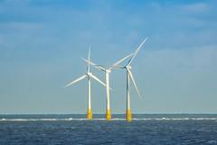 Impianti eolici in mare aperto, Barletta dice no