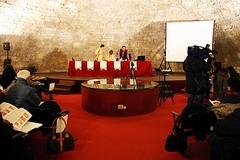 Cantina sperimentale di Barletta, al via una tavola rotonda