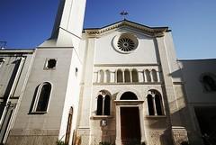 """""""San Benedetto, il monachesimo occidentale e l'Europa"""": lectio magistralis a Barletta"""