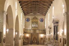 La Parrocchia di San Giacomo a Barletta festeggia san Michele