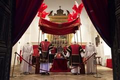 Dalle 66 parrocchie di tutta la diocesi a Trani per la giornata dei ministranti
