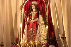Barletta celebra la solennità di Santa Lucia