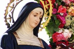 Festa di Santa Rita, il programma degli appuntamenti a Barletta