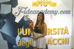 A tu per tu con Alessia Santeramo, campionessa under 18 di scacchi