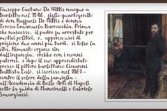 Il video degli studenti della de Nittis per il pittore barlettano