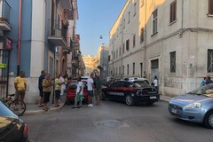 Scippo in via Firenze, intervengono i Carabinieri
