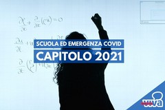 Scuola ed emergenza Covid-19: capitolo 2021, voce ai professori