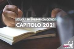 Maturità, capitolo 2021: come si preparano gli studenti di Barletta?