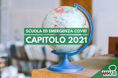 Scuola ed emergenza Covid-19: capitolo 2021, le scuole medie