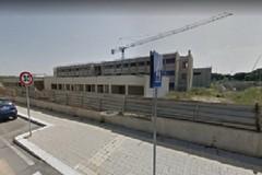 Scuola incompiuta di via Morelli, Cannito: «Oggi le lancette dell'orologio sono ripartite»