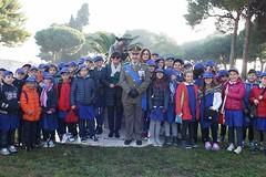 """Giornata delle Forze Armate, la scuole visitano la caserma """"Stella"""""""