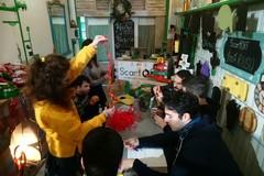 Da scarti ad oggetti natalizi, il progetto dei ragazzi autistici della cooperativa sociale S.I.V.O.L.A.