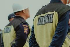Sicurezza per chi fa sicurezza
