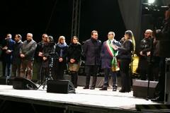Fiera nazionale del carciofo, la nota del senatore Dario Damiani