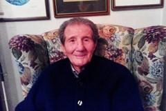 Barletta perde il suo artista più longevo, prof. Mauro Di Pinto
