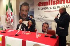 L'on. Elena Gentile a Barletta per Caracciolo