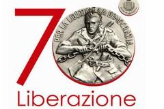 Celebrazioni 70° anniversario Liberazione d'Italia