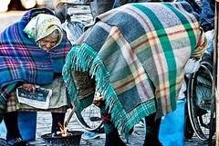 Allerta meteo, la Croce Rossa distribuirà coperte per i senza tetto