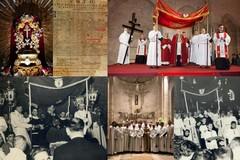Priore Giannini: «Anche al Sepolcro di Barletta non avranno luogo i tradizionali riti religiosi»