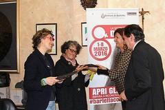 Una settimana a Barletta per festeggiare la donna