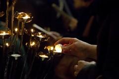Settimana Santa a Barletta: le foto di ciò che eravamo e di ciò che torneremo