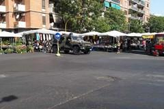 Misure antiterrorismo nei mercati, si comincia da Barletta