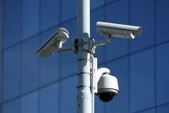 Videosorveglianza, 46 impianti attivi a Barletta
