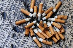 Fergola (FdI): «Sindaco, rispetti le norme sui mozziconi di sigarette»