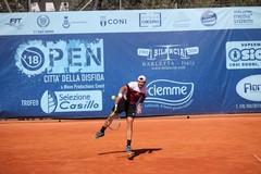 Challenger Atp Barletta, Simone Bolelli vola in semifinale
