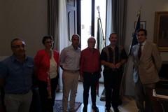 Cgil, Cisl e Uil, incontro tra i sindacati e il nuovo Prefetto a Barletta