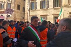 Protesta agricoltori, a Roma una delegazione dell'Amministrazione di Barletta