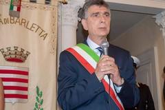 Il sindaco Cannito di Barletta ritira le dimissioni, la nota ufficiale