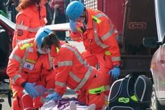 Incidente tra Barletta e Andria, perde la vita una motociclista