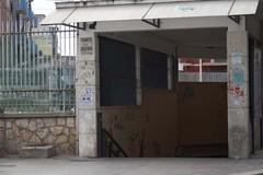 Sottopassaggio pedonale di via Imbriani, interventi di pulizia e illuminazione
