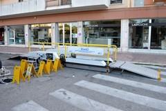 Controlli su ciclomotori: a Barletta 48 sanzioni e 22 sequestri
