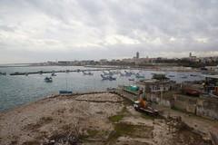 Porto di Barletta, una conferenza per illustrare il finanziamento