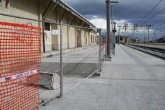 """Ferrotramviaria, la stazione di Barletta al centro del """"Grande Progetto"""""""