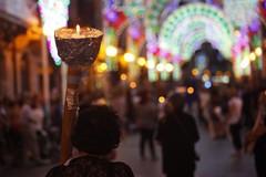 """Festa Patronale: si fa presto a dire """"restate a Barletta"""""""