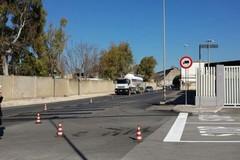 Nuova viabilità a Barletta, attivo il semaforo tra via Scuro e via Trani