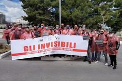 Fotografi in protesta, ecco gli «invisibili»