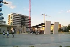 Parco dell'Umanità: uno stop ai lavori che farà discutere