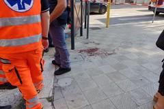 Fermato l'autore del delitto in corso Vittorio Emanuele