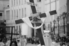 Venerdì Santo, Barletta rinuncia alla tradizione. Le immagini dei riti amati dalla città