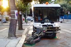 Pulizia meccanizzata delle strade, «occorre rivedere le sanzioni»