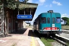 Ferrovia Barletta-Spinazzola, approvata la proposta del senatore Damiani