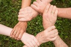 COVID-19, l'appello alle associazioni cittadine: «Agiamo unite in questo momento di emergenza»