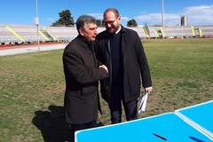 """""""Puttilli"""" di Barletta, 240 giorni per riconsegnare lo stadio alla città"""