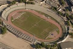 Benvenuti a Barletta, la Città dove lo sport è utopia
