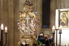In Cattedrale una mostra dedicata alle stauroteche